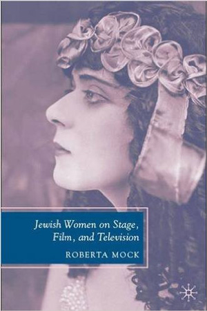 Poster for Jewish Women on Stage, Film, and Television